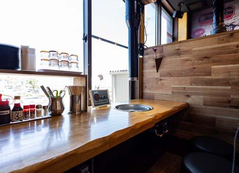 三豊麺 和泉店